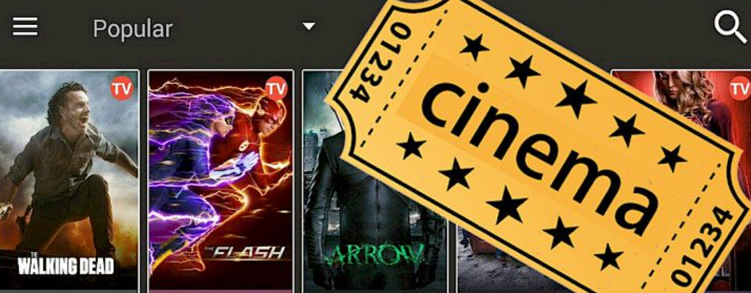 How To Install Cinema HD APK on Google Chromecast Old Version