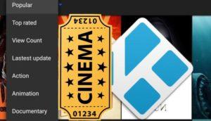 cinema hd for kodi