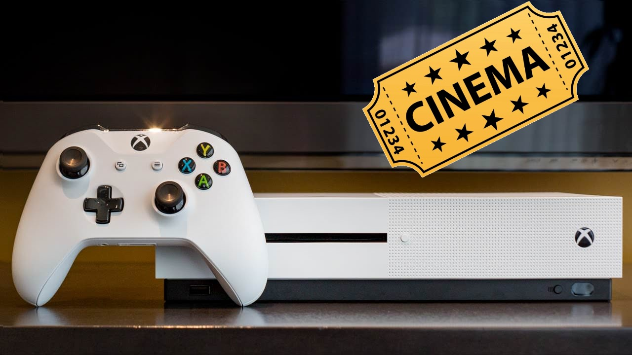 Install Cinema HD APK on Xbox One, Xbox 360 With Airserver