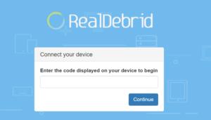 real deb web