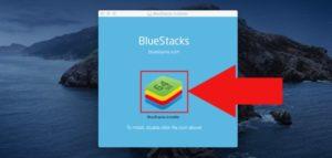 bluestacks mac download